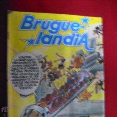 Tebeos: BRUGUELANDIA 25. Lote 46283582