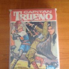 Tebeos: C.TRUENO,Nº 7 - EL YELMO DE GENGIS KHAN - COLECCION HEROES, TAPA DURA - ED. BRUGUERA - 1ª EDICION. Lote 46354682