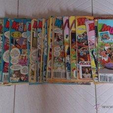 Tebeos: COMICS MORTADELO Y FILEMON. Lote 46365736