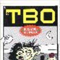 Tebeos: [LOTE DE TRES NÚMEROS: ] TBO Nº 1 (ABRIL 1986), 2 (MAYO 1986), 3 (JUNIO 1986). Lote 46385373