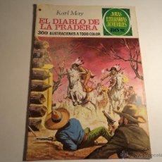 Tebeos: JOYAS LITERARIAS. Nº 139. BRUGUERA. (A-21). Lote 46526077