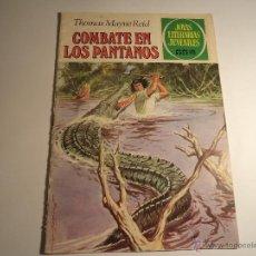 Tebeos: JOYAS LITERARIAS. Nº 143. BRUGUERA. (A-21). Lote 46526108