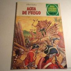 Tebeos: JOYAS LITERARIAS. Nº 51. BRUGUERA. (A-19). Lote 46528308