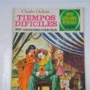 Tebeos: JOYAS LITERARIAS JUVENILES Nº 152. TIEMPOS DIFICILES. CHARLES DICKENS. TDKC7. Lote 46592277