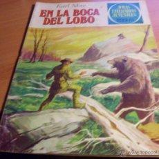Tebeos: JOYAS LITERARIAS JUVENILES Nº 176 (BRUGUERA) PRIMERA EDICION (CLA13). Lote 46593343