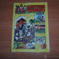 Tebeos: CAPITAN TRUENO EXTRA Nº 63 EDITORIAL BRUGUERA ORIGINAL . Lote 46788081
