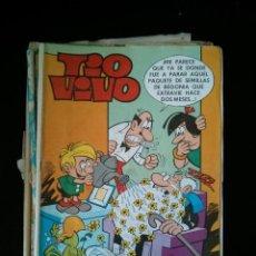 Tebeos: TIO VIVO EXTRA PRIMAVERA 1970. BRUGUERA. 15 PTS. MUY DIFÍCIL!!!. Lote 46913050