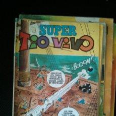 Tebeos: SUPER TIO VIVO BRUGUERA 30 PTS.. Lote 46913197