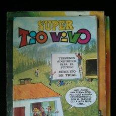 Tebeos: SUPER TIO VIVO BRUGUERA 40 PTS. . Lote 46913220