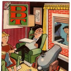 Tebeos: DDT. Nº 403. AÑO IX. 1959.. Lote 46957740