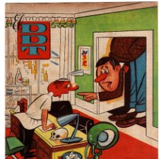 Tebeos: DDT. Nº 305. AÑO VI. 1957. . Lote 46957828