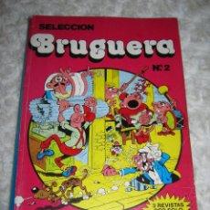 Tebeos: SELECCION BRUGUERA N. 2. Lote 46976990