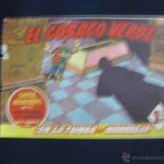 Tebeos: EL COSACO VERDE Nº 51. BRUGUERA. 0RIGINAL.. Lote 47017880