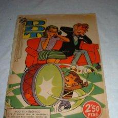 Tebeos: ANTIGUO COMIC EL DDT Nº 406 AÑO IX 1959 TEBEO. Lote 47026248