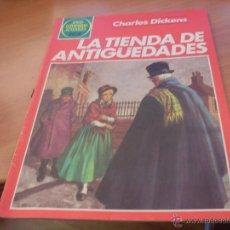 Tebeos: JOYAS LITERARIAS JUVENILES Nº 154 (ED. BRUGUERA) (CLA14). Lote 47084328