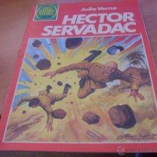 Tebeos: JOYAS LITERARIAS JUVENILES Nº 167 (ED. BRUGUERA) (CLA14). Lote 47084365