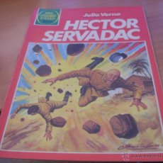 Tebeos: JOYAS LITERARIAS JUVENILES Nº 167 (ED. BRUGUERA) (CLA14). Lote 47084381