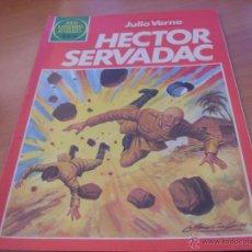 Tebeos: JOYAS LITERARIAS JUVENILES Nº 167 (ED. BRUGUERA) (CLA14). Lote 47084386