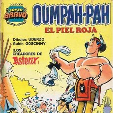 Tebeos: CÓMIC OUMPHA - PHA EL PIEL ROJA Nº 1. Lote 47123124