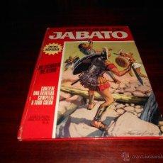 Tebeos: AVENTURAS DEL JABATO 5 , EXTRA ESPECIAL , EDT BRUGUERA 1970. Lote 47258367