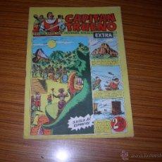Giornalini: EL CAPITAN TRUENO EXTRA Nº 35 DE BRUGUERA . Lote 47331251