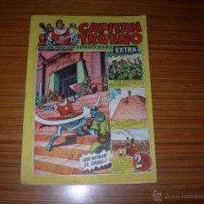 Tebeos: EL CAPITAN TRUENO EXTRA Nº 28 DE BRUGUERA . Lote 47331313