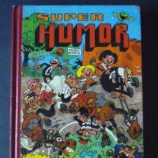 Tebeos: SUPER HUMOR-VOLUMEN 41-MORTADELOYFILEMON,ZIPI Y ZAPE,SACARINO,PEPE GOTERA,Y OTILIO Y CARPANTA-1982*. Lote 47339444