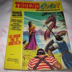 Tebeos: TRUENO COLOR EXTRA SUPERAVENTURAS 57. Lote 47383240