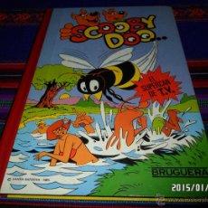 Tebeos: SUPER HUMOR SCOOBY DOO Nº 2. BRUGUERA 1985. . Lote 47469511