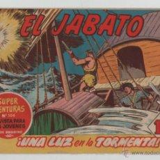Tebeos: EL JABATO Nº158 - BRUGUERA.. Lote 47548141