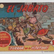 Livros de Banda Desenhada: EL JABATO Nº163 - BRUGUERA.. Lote 47567707