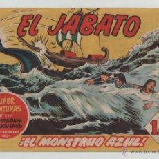 Livros de Banda Desenhada: EL JABATO Nº167 - BRUGUERA.. Lote 47569128
