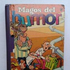 Tebeos: MAGOS DEL HUMOR VOL X 1974 BRUGUERA. Lote 47599914