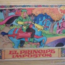 Tebeos: BRUGUERA AMAPOLA Nº 1. Lote 47653468