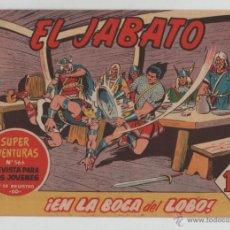 Livros de Banda Desenhada: EL JABATO Nº178 - BRUGUERA.. Lote 47656715