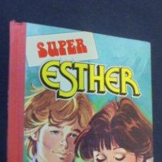 Tebeos: SUPER ESTHER - Nº 3 - EDITORIAL BRUGUERA - 1982 - 1ª EDICION.. Lote 47750795