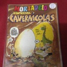 Livros de Banda Desenhada: BRUGUERA MORTADELO ESPECIAL NUMERO 124 NORMAL ESTADO. Lote 47825175