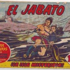 Livros de Banda Desenhada: EL JABATO Nº 9.. Lote 23369955