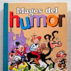 Tebeos: MAGOS DEL HUMOR - VOL. I - 1ª EDICION 1971- BRUGUERA . Lote 47896406