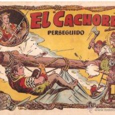 Tebeos: COMIC EL CACHORRO Nº 78. Lote 47918898
