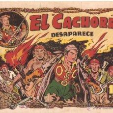 Tebeos: COMIC EL CACHORRO Nº 81. Lote 47918905