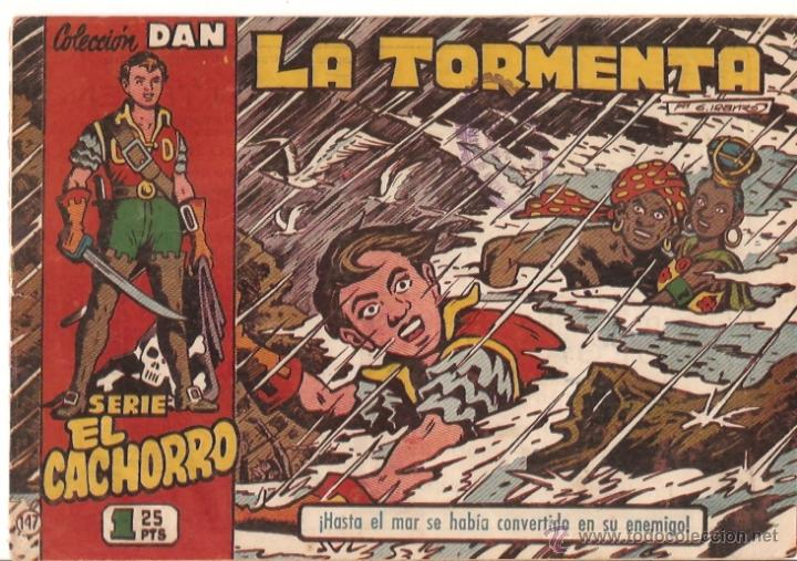 COMIC EL CACHORRO Nº147 (Tebeos y Comics - Bruguera - El Cachorro)