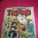 Tebeos: CAPITAN TRUENO COMIC Nº9. Lote 47961920