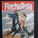 Tebeos: FLECHA ROTA. LA LLAMADA DEL HONOR. COLECION HEROES, EDITORIAL BRUGUERA, 1ª EDICION 1964. TAPA DURA. . Lote 47990129