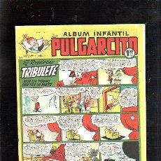 Tebeos: ALBUM INFANTIL. PULGARCITO. Nº 178. EL REPROTER TRIBULETE EN TODAS PARTES SE METE. Lote 48113032