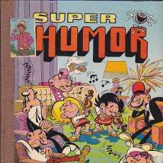 Tebeos: COMIC COLECCION SUPER HUMOR Nº 8 1ª EDICION . Lote 48228211