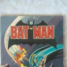 Tebeos: BATMAN - LAS MAQUINAS ASESINAS. Lote 48245790