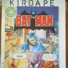 Tebeos: BATMAN Nº 2 BRUGUERA. Lote 48319131