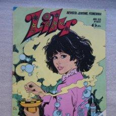 Tebeos: LILY Nº 1072 BRUGUERA 1982 POSTER HERNALDO. Lote 48363074