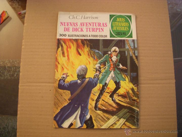 JOYAS LITERARIAS JUVENILES Nº 92, EDITORIAL BRUGUERA (Tebeos y Comics - Bruguera - Joyas Literarias)
